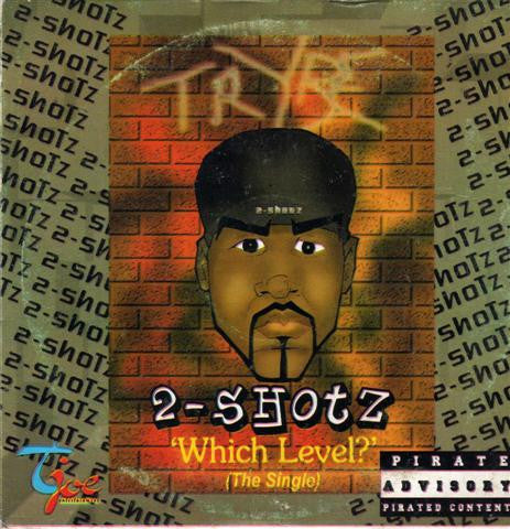 2 Shotz - Which Level? - Audio CD - African Music Buy
