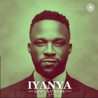Iyanya - Applaudise - Audio CD - African Music Buy