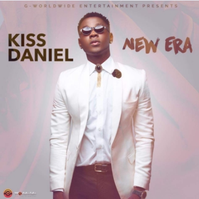 Kiss Daniel - New Era - CD