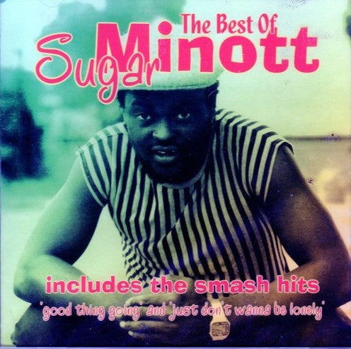 Sugar Minot - Best Of Sugar Minot - CD