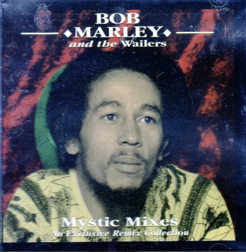 Bob Marley - Mystic Mixes - CD
