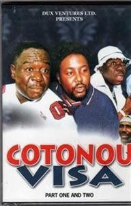 Cotonou Visa 1&2 African Movie