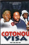 Cotonou Visa 1&2 African Movie - African Music Buy
