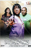 Movie - More Than Sacrifice 1&2 - African Nigerian Movie Dvd