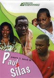 Movie - Paul & Silas 1&2 African Movie