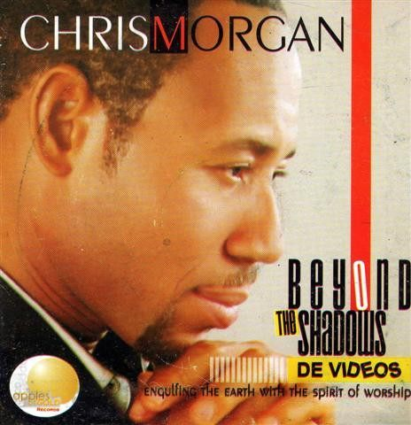 Chris Morgan - Beyond The Shadows - Video CD