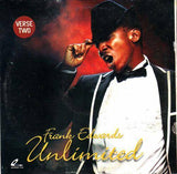 Music CD, - Frank Edwards - Unlimited Verse Two - Audio CD