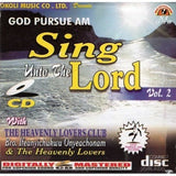 Music CD, - Heavenly Lovers Club - Sing Unto The Lord 2 - CD