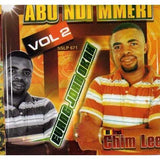 Music CD, - John Okah - Abu Ndi Mmeri Vol 2 - Audio CD