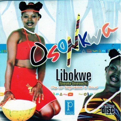 Music CD, - Libokwe - Osonkwa - Audio CD