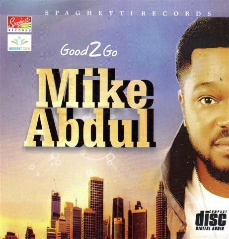 Music CD, - Mike Abdul - Good To Go - Audio CD