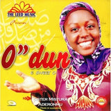 Music CD, - Mistura Aderonmu - O' Dun - CD