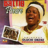 Oluchi Okeke - Battle Praise - Video CD - African Music Buy