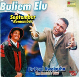 Paul Nwokocha - Buliem Elu - CD - African Music Buy