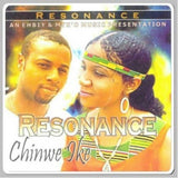 Resonance - Chinwe Ike - Audio CD - African Music Buy