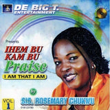 Rosemary Chukwu - Ihem Bu Kam Bu - CD - African Music Buy