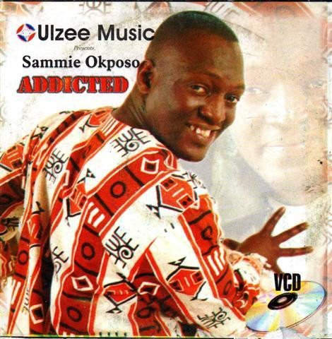 Sammie Okposo - Addicted - Video CD - African Music Buy