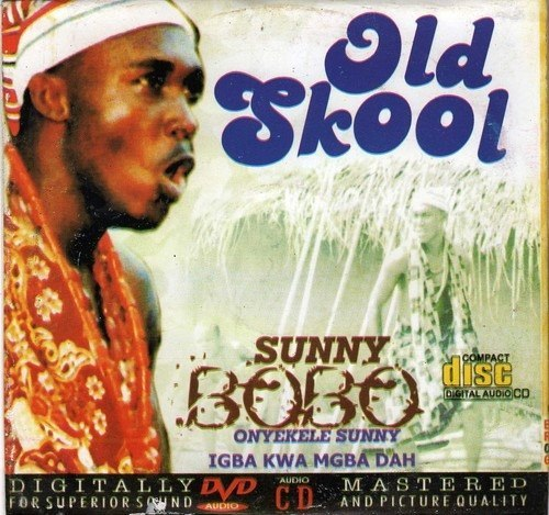 Music CD, - Sunny Bobo - Old Skool - Audio CD