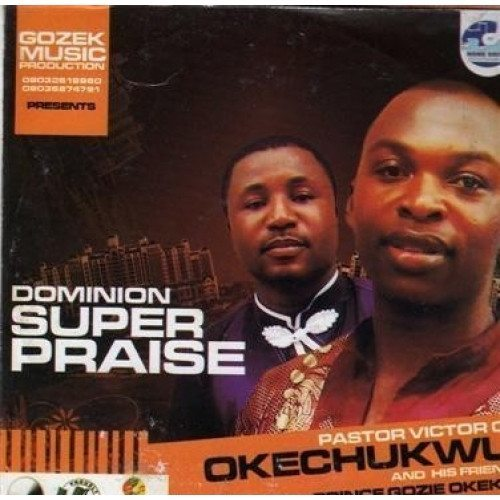 Music CD, - Various Artists - Dominion Super Praise - CD