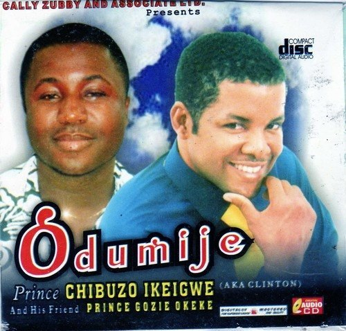 Music CD, - Various Artists - Odumije - Audio CD