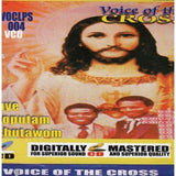 Music CD, - Voice Of The Cross - Onye Nzoputam - CD