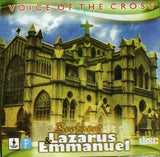 Music CD, - Voice Of The Cross - Why Worry - CD