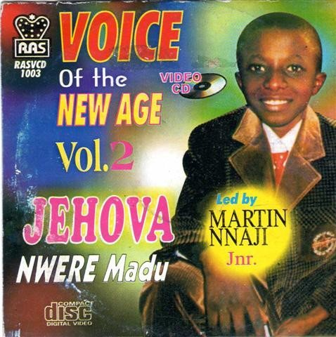 Voice Of The New Age Vol 2 - Video CD