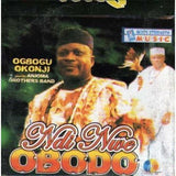 Ogbogu Okonji - Ndi Nwe Obodo - Video CD - African Music Buy