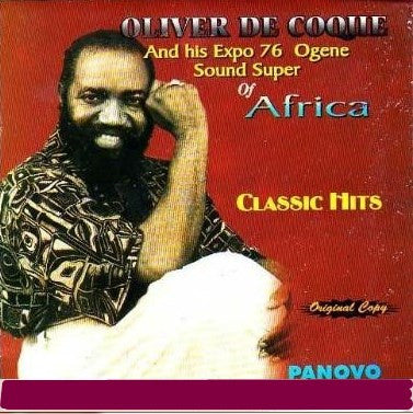 Oliver De Coque - Classic Hits - CD