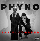 Phyno - The Playmaker - CD - African Music Buy