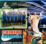 Abu Catholic - Chineke Gbaghara - Video CD - African Music Buy