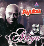 Video CD - Adewale Ayuba - Ariya - Video CD