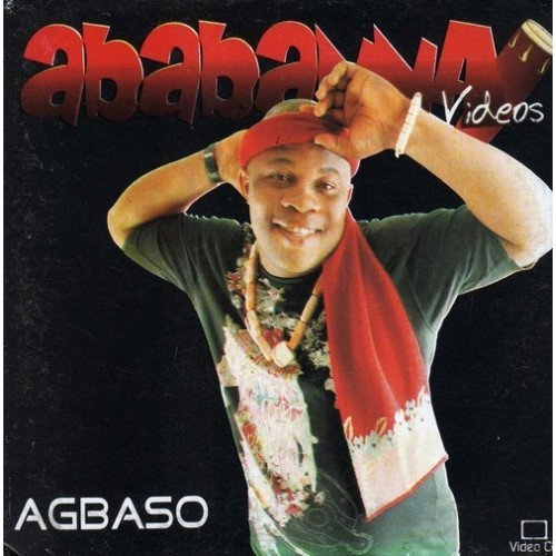 Agbaso - Ababa Nna - Video CD