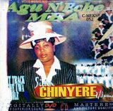Chinyere Udoma - Agu Neche Mba - Video CD - African Music Buy
