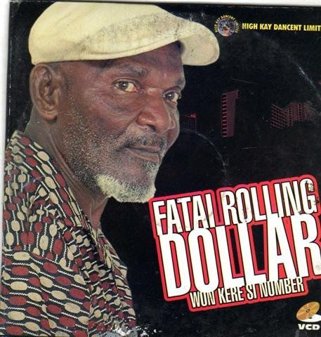 Fatai Rolling Dollar - Won Kere Si Number  - Video CD