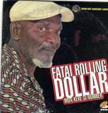Video CD - Fatai Rolling Dollar - Won Kere Si Number  - Video CD