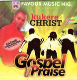 Video CD - Kukere 4 Christ Gospel Praise - Video CD