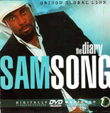 Samsong - The Diary - Video CD - African Music Buy