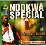 Smart Williams - Ndokwa Special - Video CD - African Music Buy