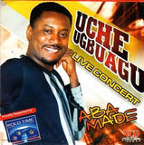 Video CD - Uche Ogbuagu - Aba Made Vol 1 - Video CD