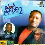 Uche Ogbuagu - Aba Made Vol 2 Pt B - Video CD - African Music Buy