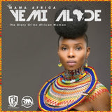 Yemi Alade - Mama Africa - CD - African Music Buy