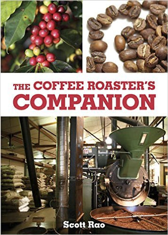 Coffee Roasters Companion