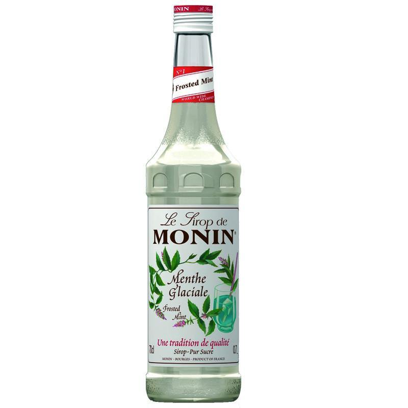 Monin Mint Syrup