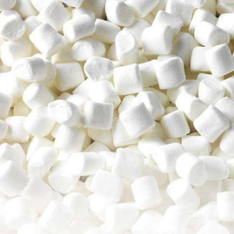 1 Kg Mini Marshmallows