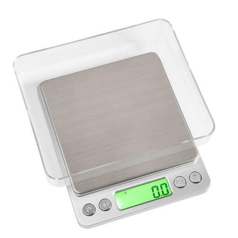 Digital Mini Scale