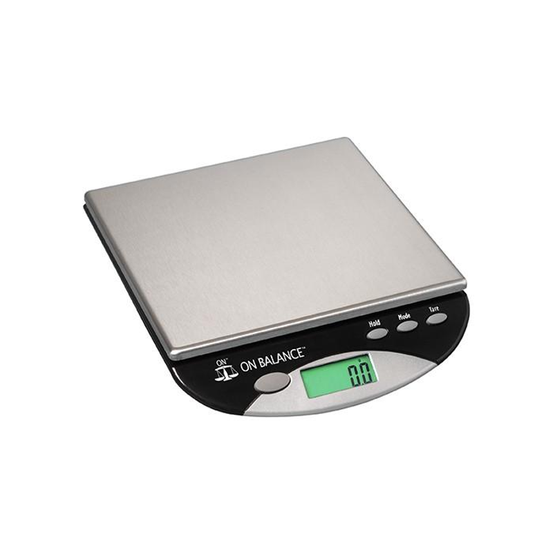 Yagua Compact Bench Scale - The Devon Coffee Company Ltd