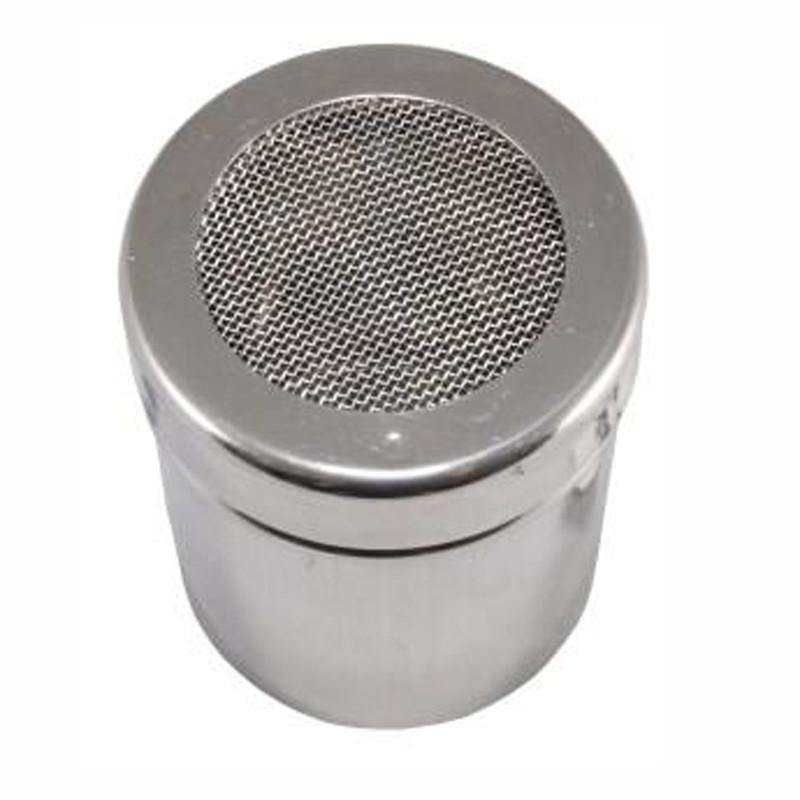 Small Shaker Mesh Topped - The Devon Coffee Company Ltd