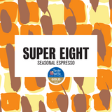 Super Eight Flexible Subscription - The Devon Coffee Company Ltd