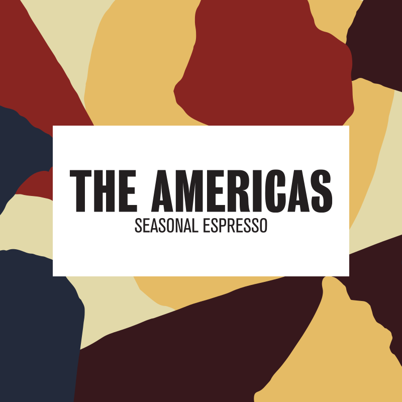 The Americas - Flexible Subscription